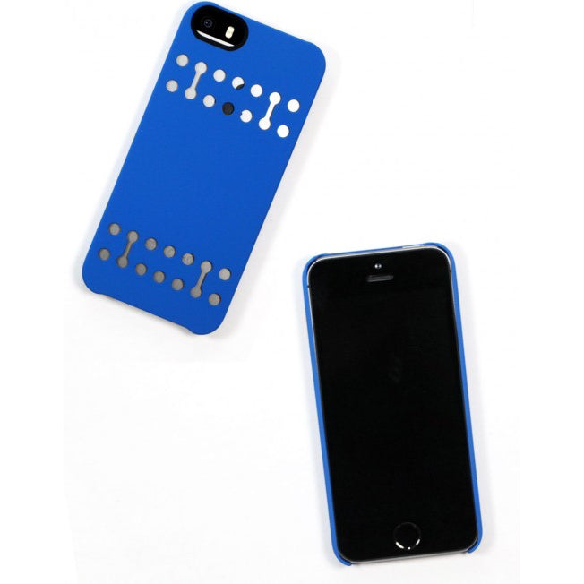 Hybrid Power Case - iPhone 5/5s/SE - Blue