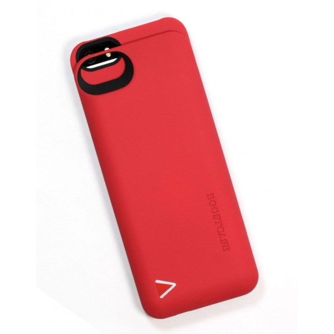 Hybrid Power Case - iPhone 5/5s/SE - Red