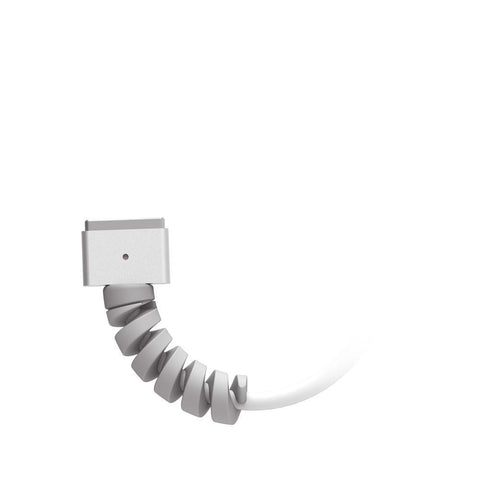 Twist Cable Protector - Grey
