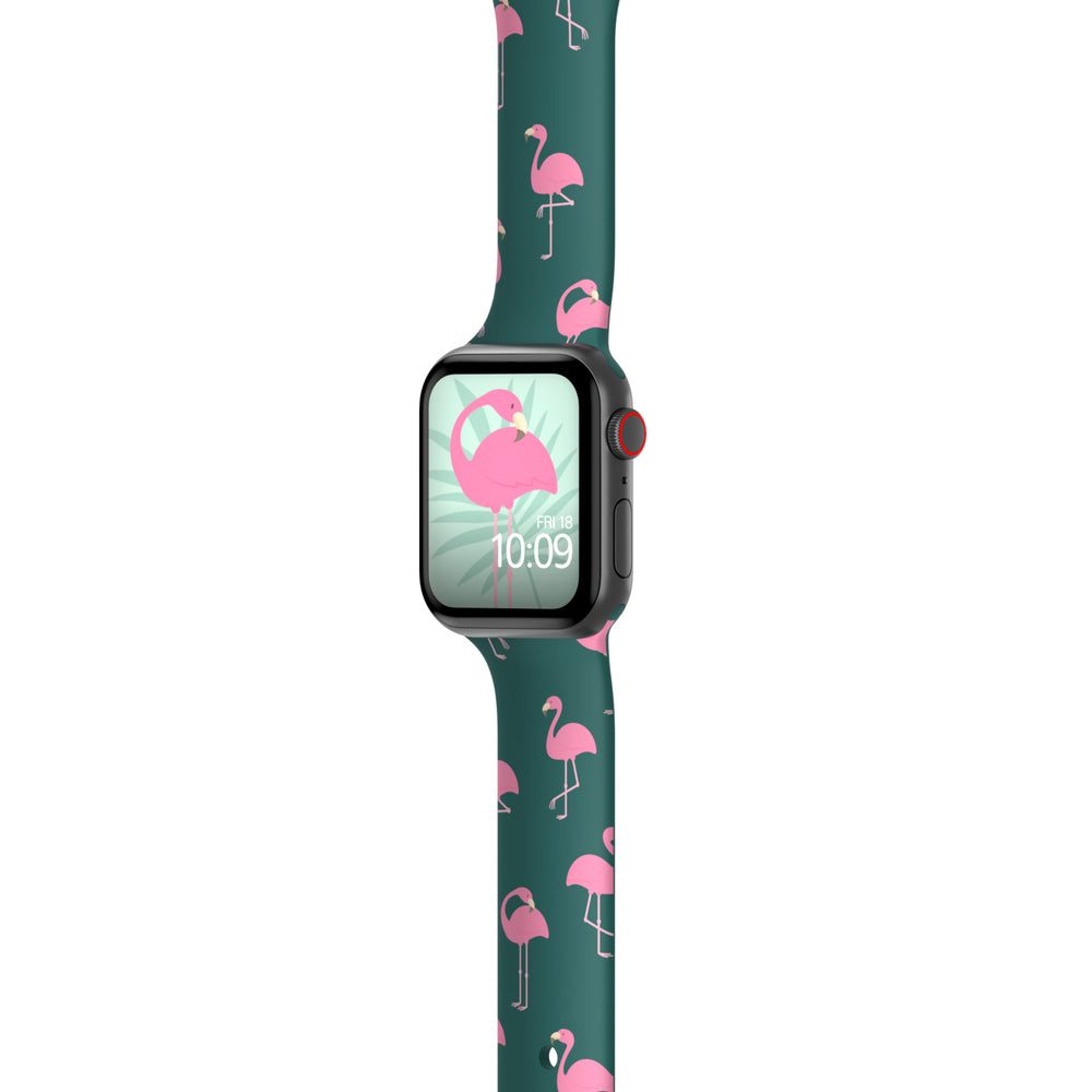 Flamingos 38/40mm Apple Watch