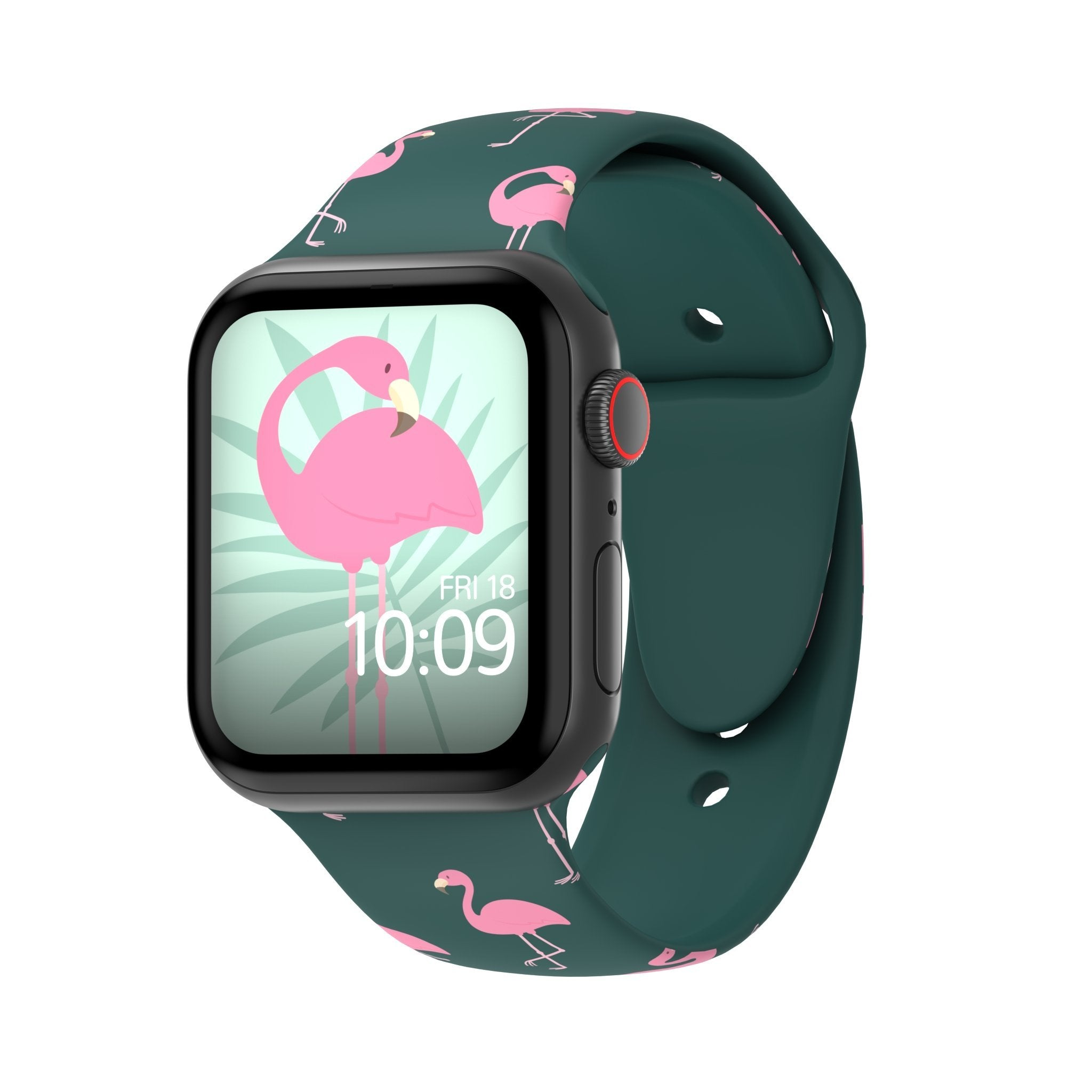 Flamingos 42/44mm Apple Watch