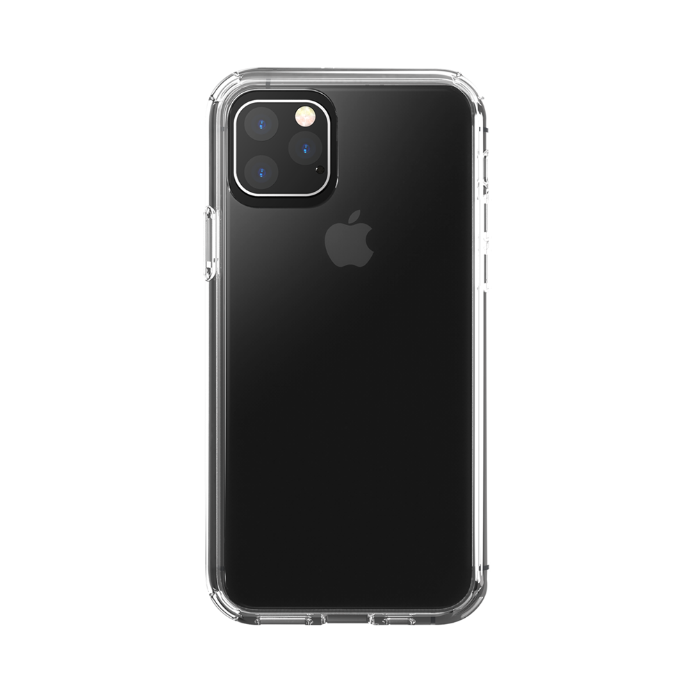TENC case for iPhone 11 Pro - Clear