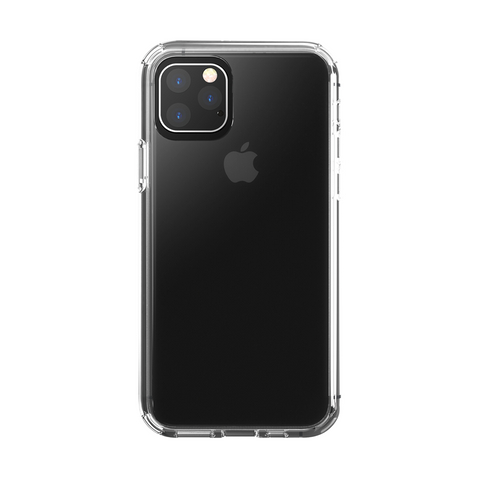 TENC case for iPhone 11 - Clear