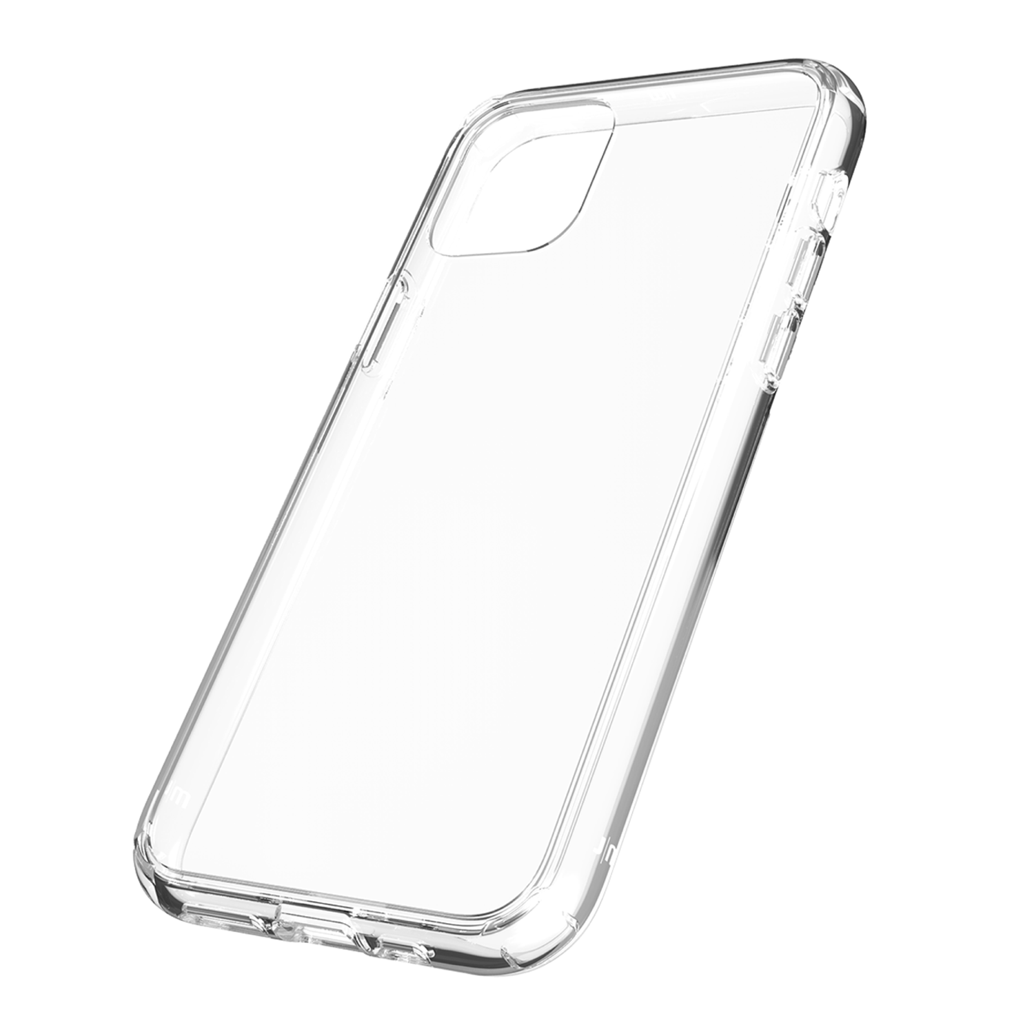 TENC case for iPhone 11 Pro Max - Clear