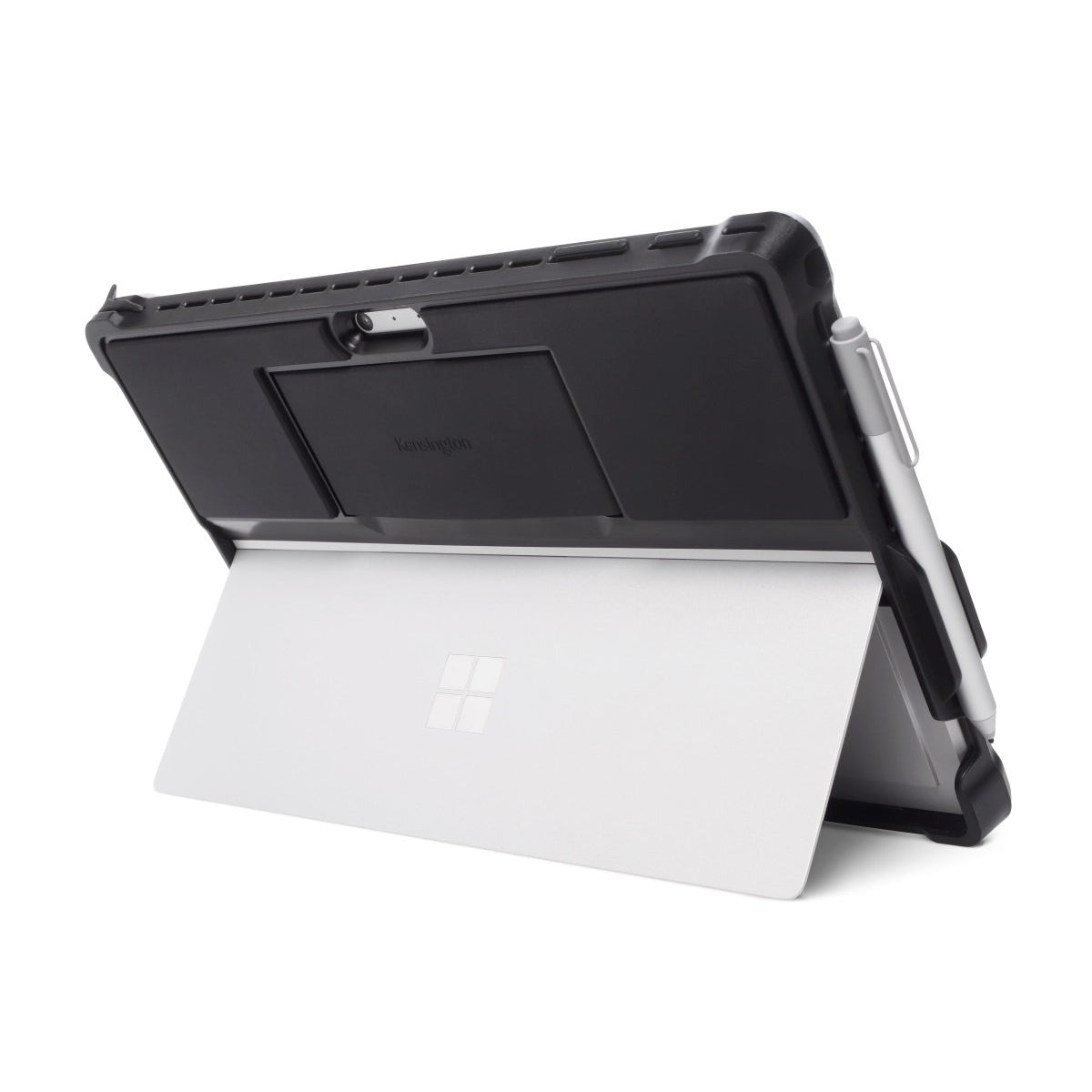 BlackBelt 2nd Degree Rugged Case for Surface Pro 4 and Pro (2017)