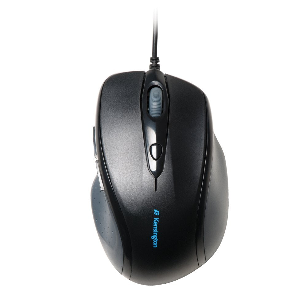 Pro Fit Wired Full-Size Mouse