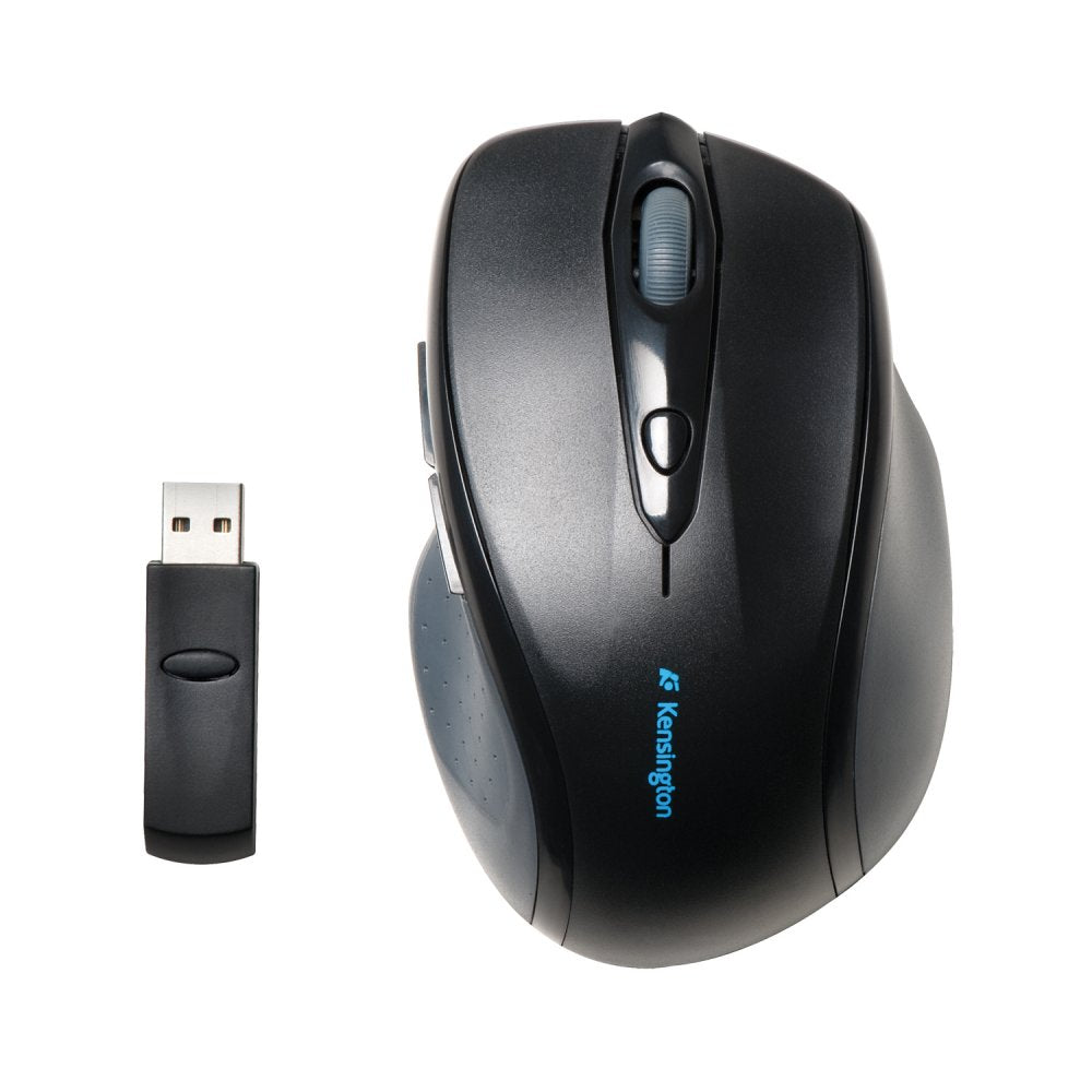 Pro Fit Wireless Full-Size Mouse