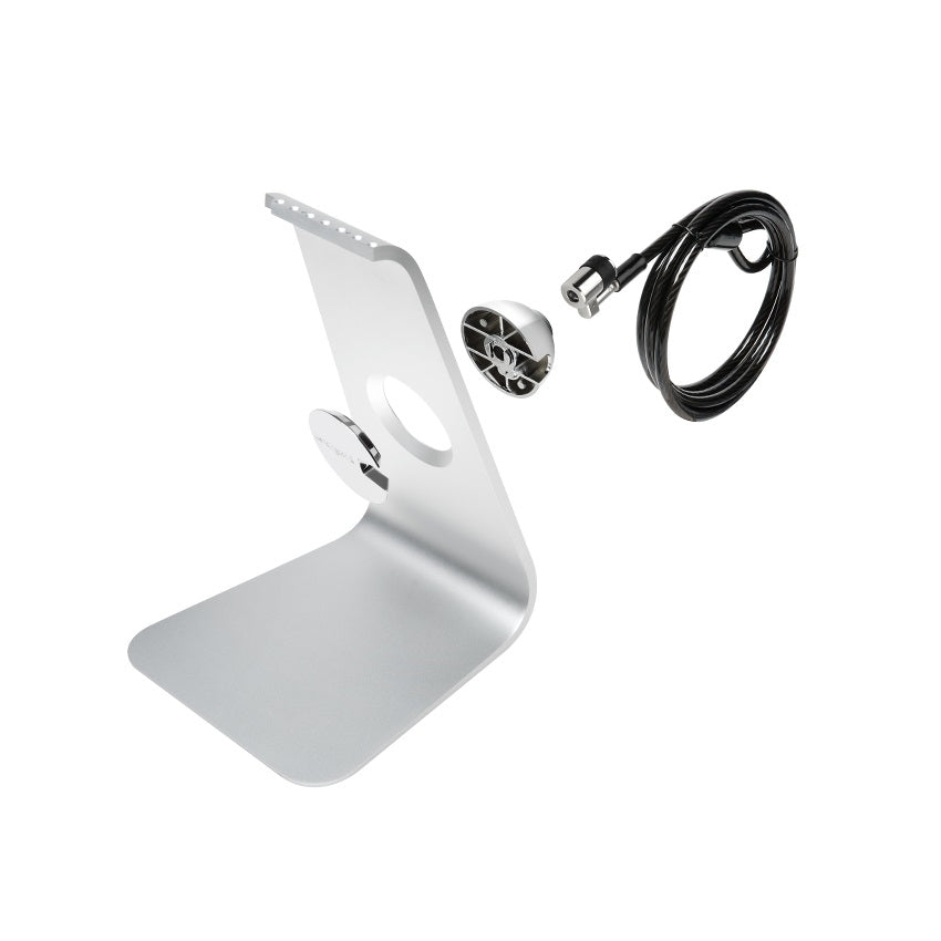 SafeDome Secure ClickSafe Keyed Lock for iMac