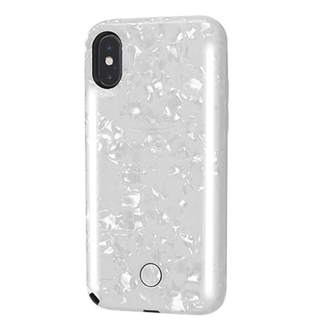 DUO for iPhone XS - Pearl White v2