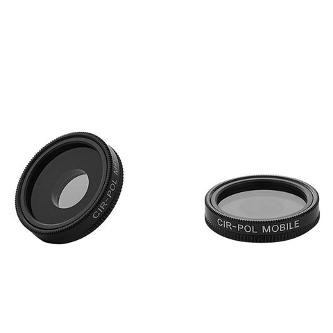 Snap! 7 - Circular Polarizer Filter
