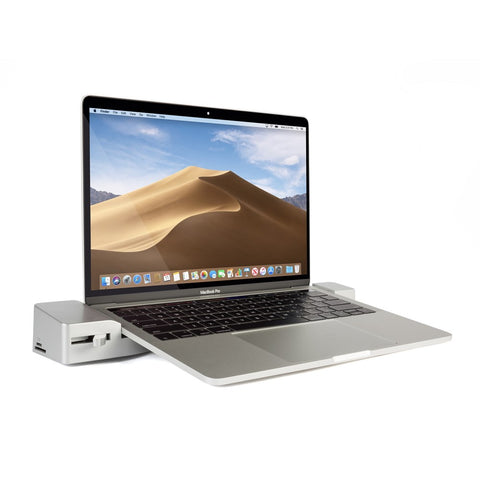 "13"" LandingZone DOCK - MacBook Pro Touch Bar (2019 - 2 USB-C Ports)"