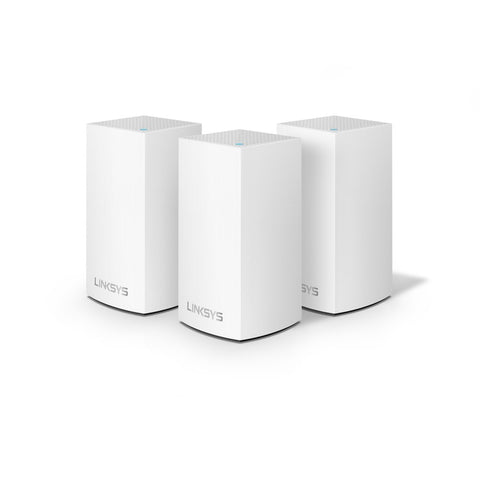Velop Intelligent Mesh Triple Pack Dual-Band - AC3900