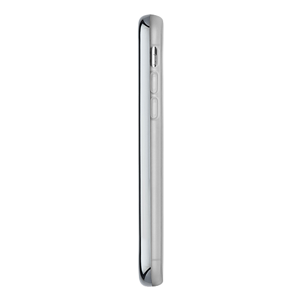 DUO for iPhone 6/7/8 Plus - Silver Mirror