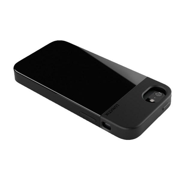 Flak for iPhone 5/5s Black