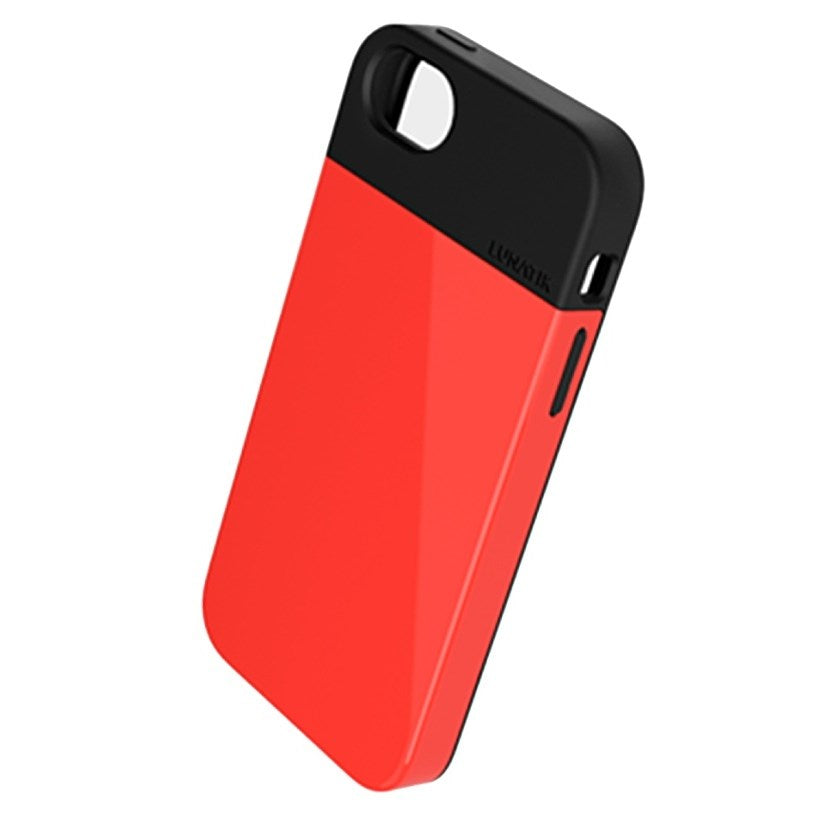 Flak for iPhone 5/5s Red