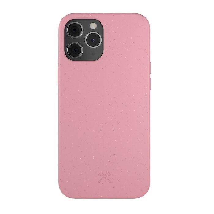 BioCase - iPhone 12 Pro Max - Pink