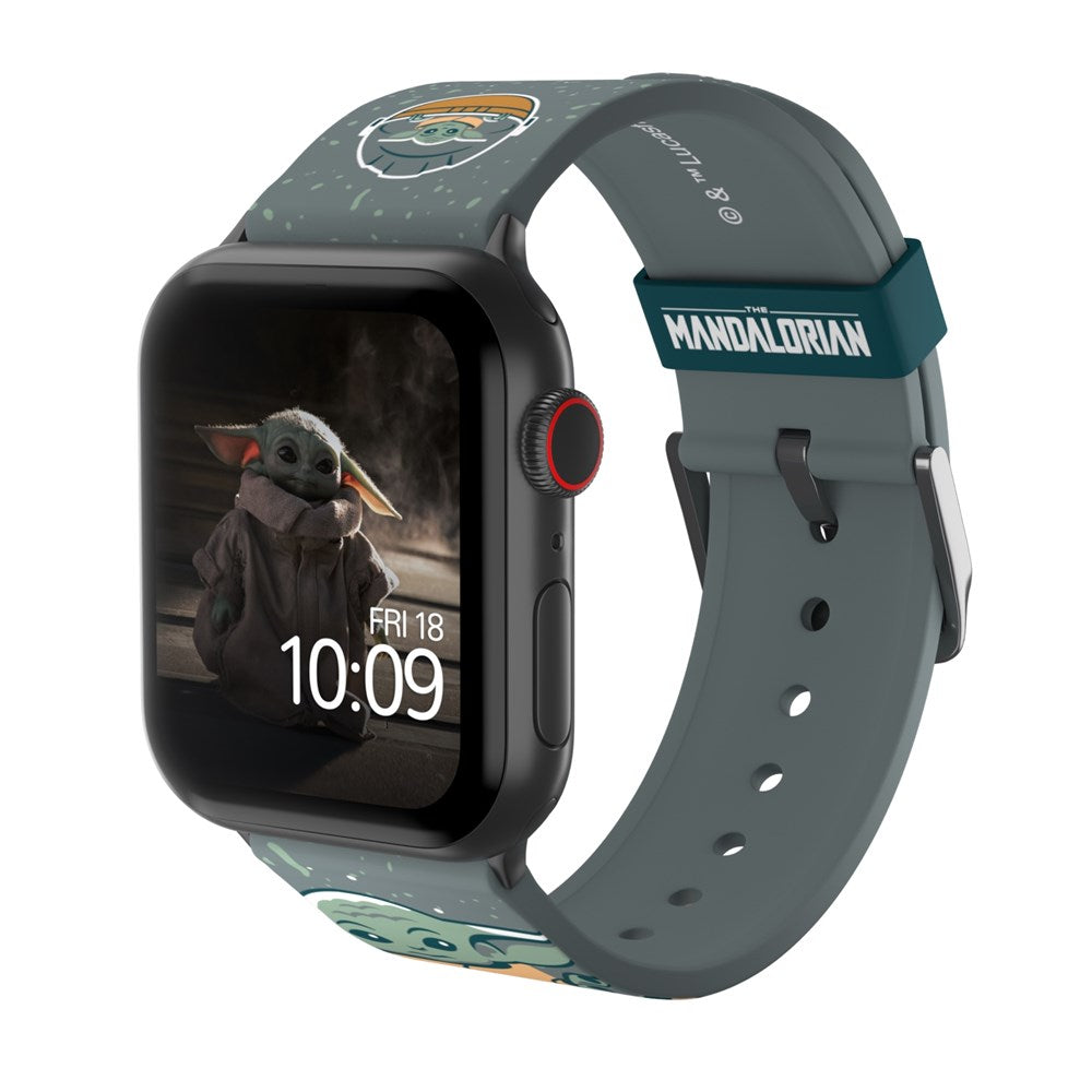 Star Wars - Mandolorian The Child - Apple Watch