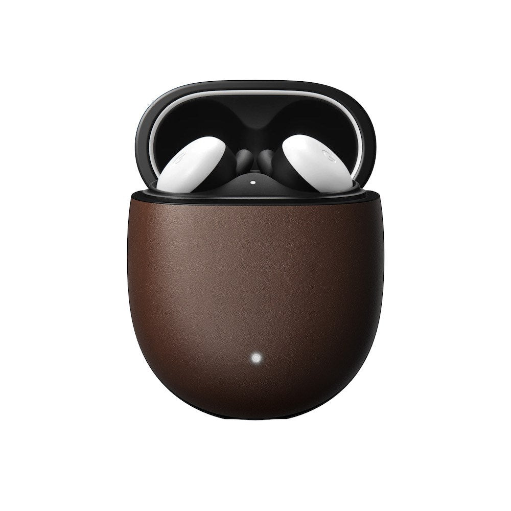 Google Pixel Buds Case - Brown