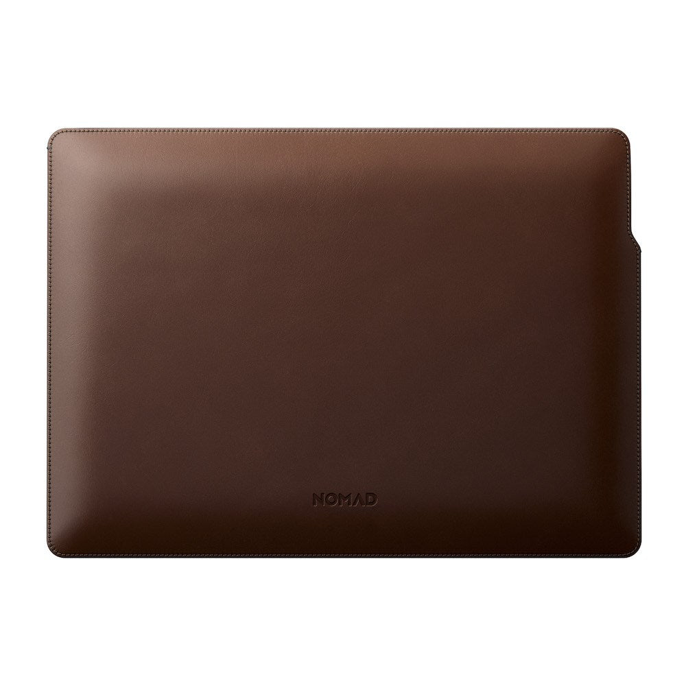 MacBook Pro Sleeve 16 inch - Brown