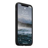 Leather Case - Rugged - iPhone 11 - Black