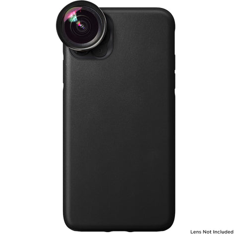 Rugged Case with Moment Lens mount - iPhone 11 Pro Max, Black