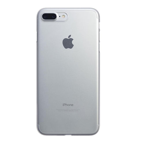 Air Jacket for iPhone 7 Plus Clear Matte