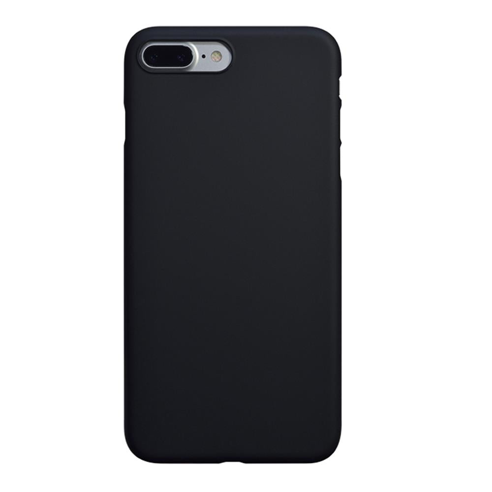 Air Jacket for iPhone 7 Plus Rubberised Black