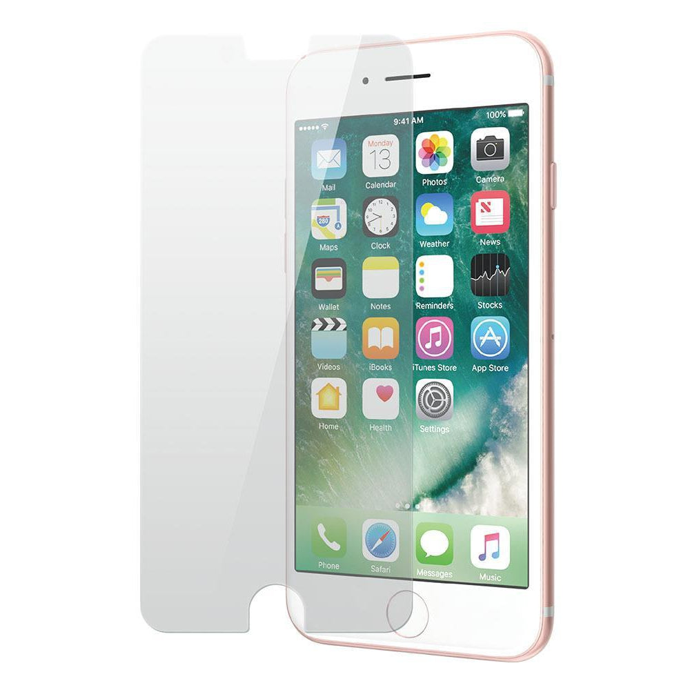 Glass Film ST Crystal for iPhone 7/8/SE (2nd Gen)