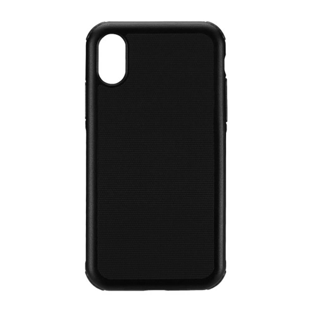 Quattro Air iPhone X/XS Black