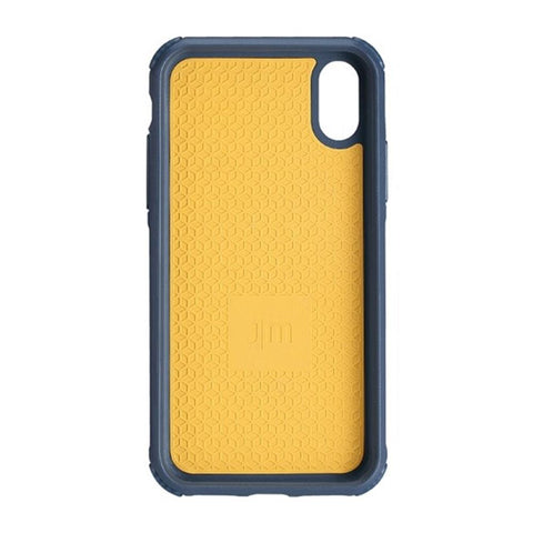 Quattro Air iPhone X/XS Blue