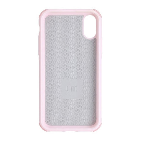 Quattro Air iPhone X/XS Pink