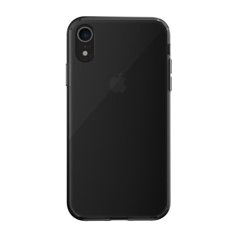 TENC case for iPhone XR - Crystal Black