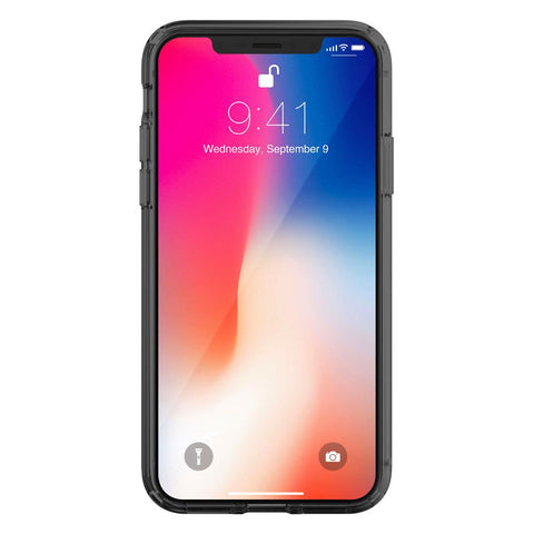 TENC case for iPhone XS Max - Crystal Black