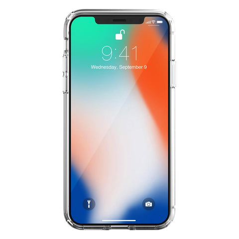 TENC case for iPhone XS Max - Clear