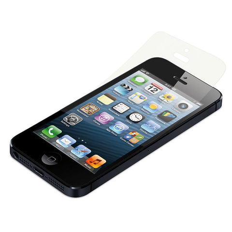 Front / Back Crystal Film Set for iPhone 5