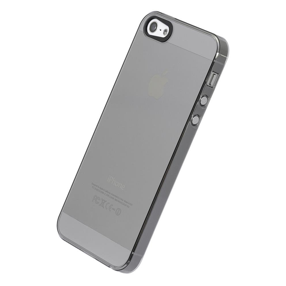 Air Jacket for iPhone 5/5s/SE - Smoke