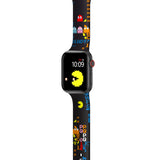 PACMAN Glitchy 256 42/44mm Apple Watch