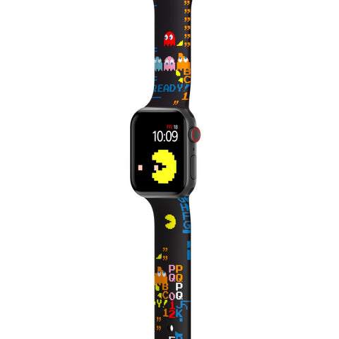 PACMAN Glitchy 256 38/40mm Apple Watch