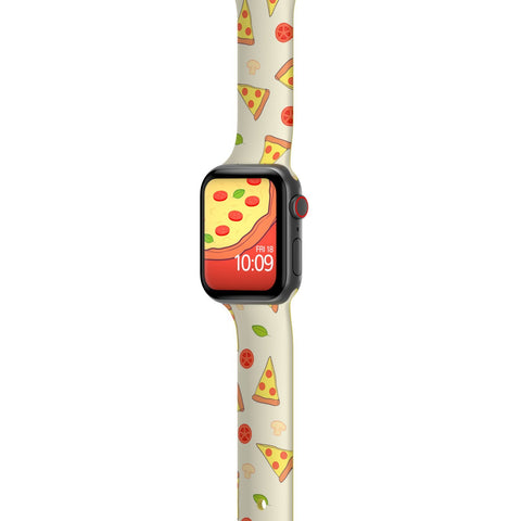 Pizza 42/44mm Apple Watch