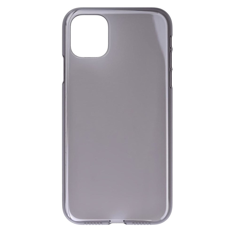 Air Jacket for iPhone 11 - Clear Black