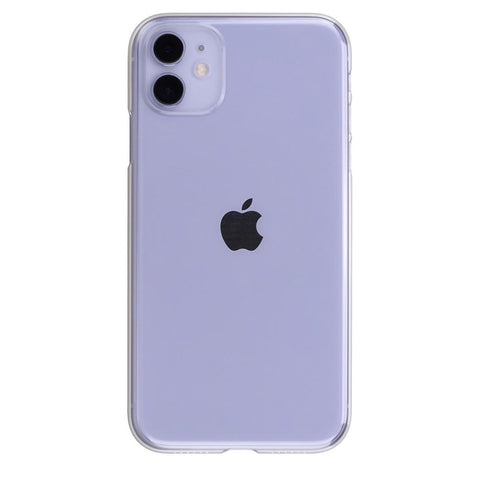 Air Jacket for iPhone 11 - Clear