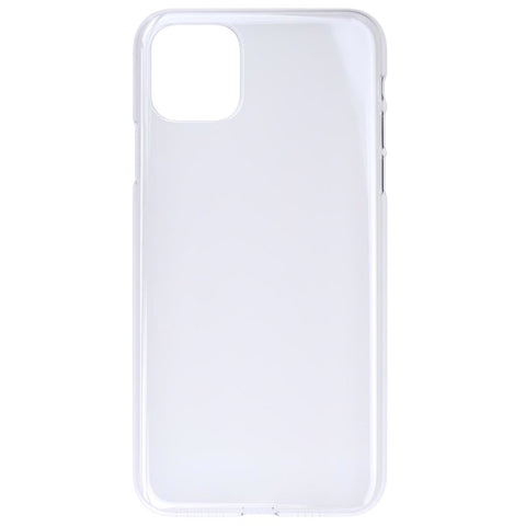 Air Jacket for iPhone 11 Pro Max - Clear