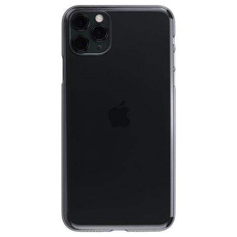 Air Jacket for iPhone 11 Pro Max - Clear Black