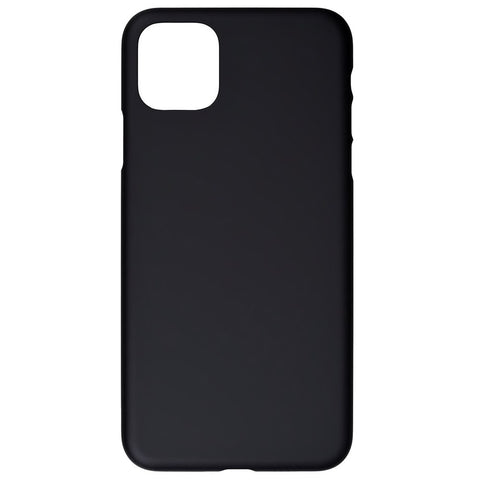 Air Jacket for iPhone 11 Pro Max - Rubberised Black