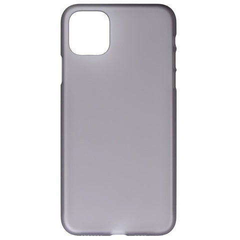 Air Jacket for iPhone 11 Pro Max - Smoke Matte