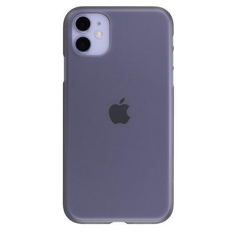 Air Jacket for iPhone 11 - Smoke Matte