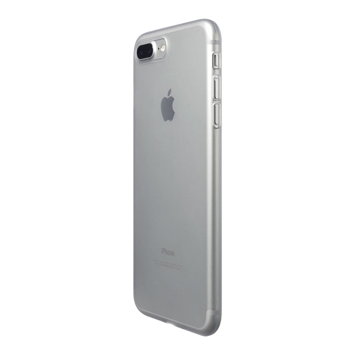 Air Jacket iPhone 8 Plus - Clear Matte