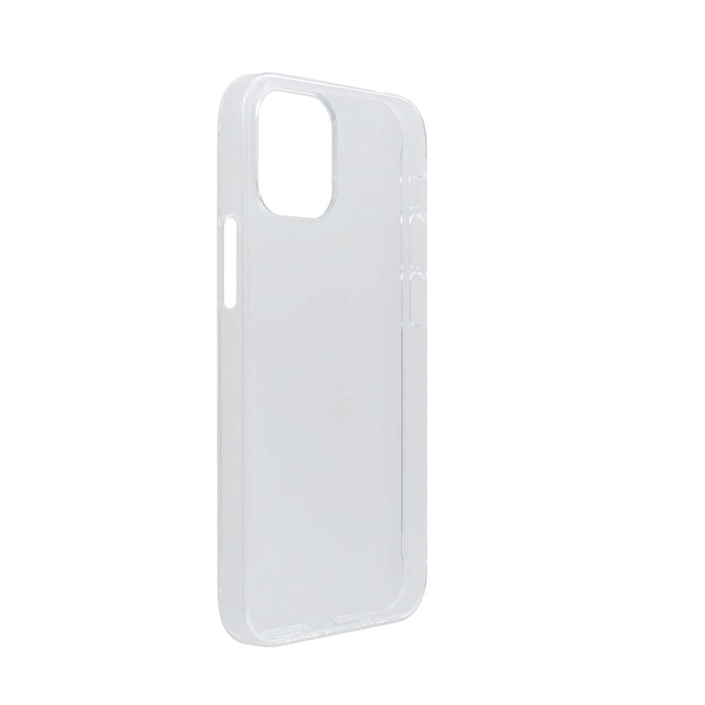 Air Jacket for iPhone 12 Mini - Clear