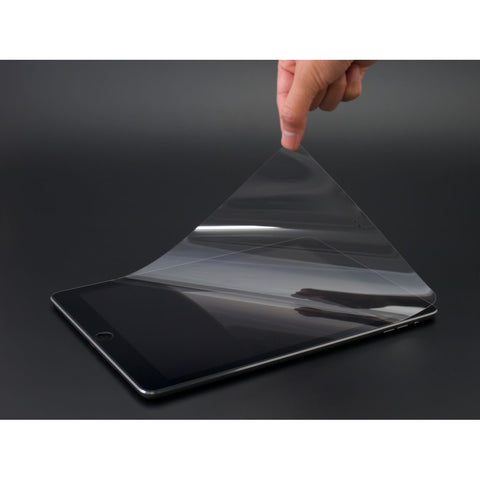 Crystal Film for iPad Air / Air 2 / Pro 9.7 / 9.7 (2017/18)