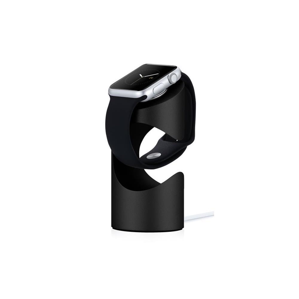 TimeStand for Apple Watch - Black